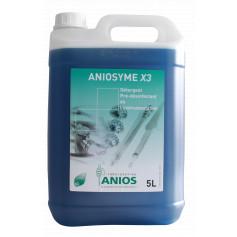 Aniosyme X3 Anios bidon de 5 L