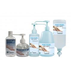 Aniosgel 85 NPC gel hydroalcoolique Anios