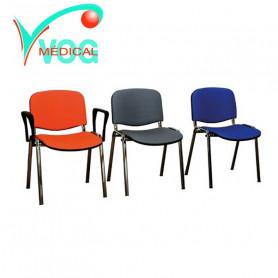 Chaise d'accueil et visiteurs Vog