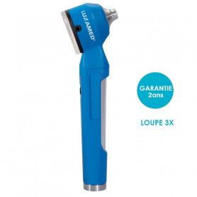 Otoscope Luxascope Auris LED