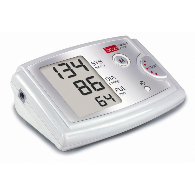 Tensiomètre électronique BOSO Medicus Prestige