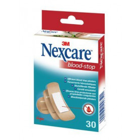 Pansement Nexcare Blood Stop