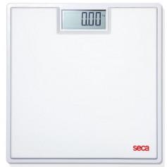Pèse personne électronique SECA 803 plate - Modèle CLARA