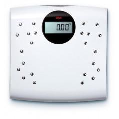 Pèse Personne électronique Impédancemètre SECA 804 plate - Modèle SENSA