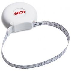 Ruban de mesure périmétrique ergonomique à enrouleur SECA 201