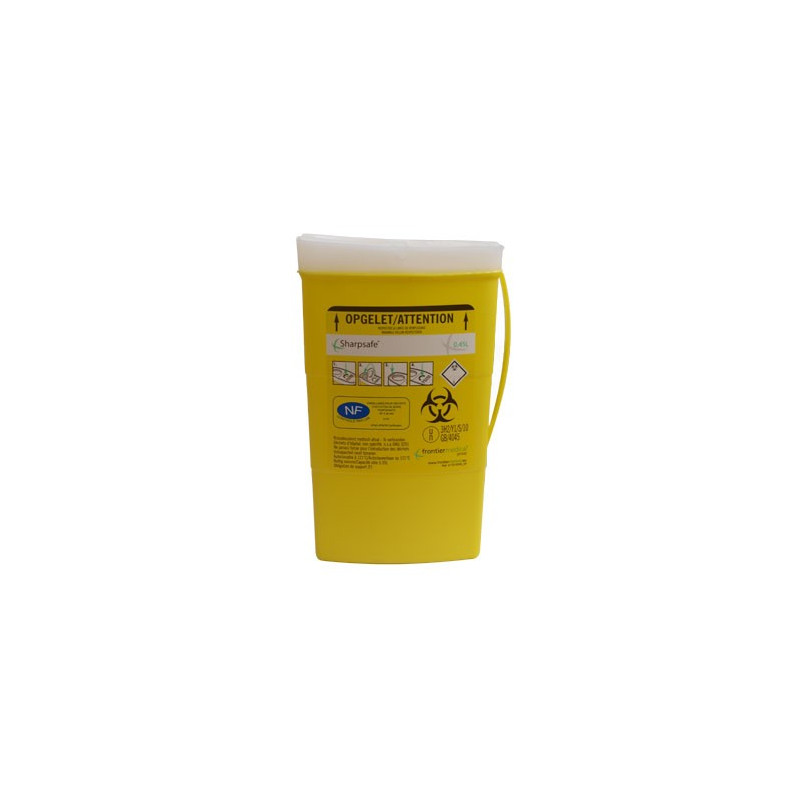 SHARPSAFE EXCHANGE 0,45L