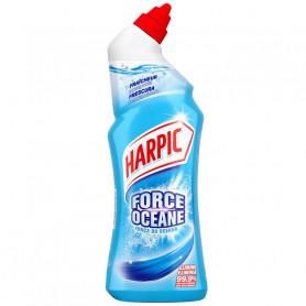 Harpic gel WC