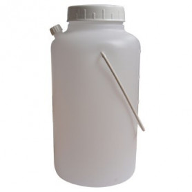 BOCAL A URINE 2 L