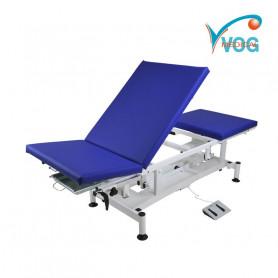 Divan électrique Caix 3 plans - Vog