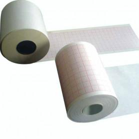 Rouleau de papier pour électrocardiographes Newtech