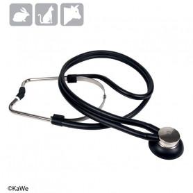 Stéthoscopes pour vétérinaires KAWE