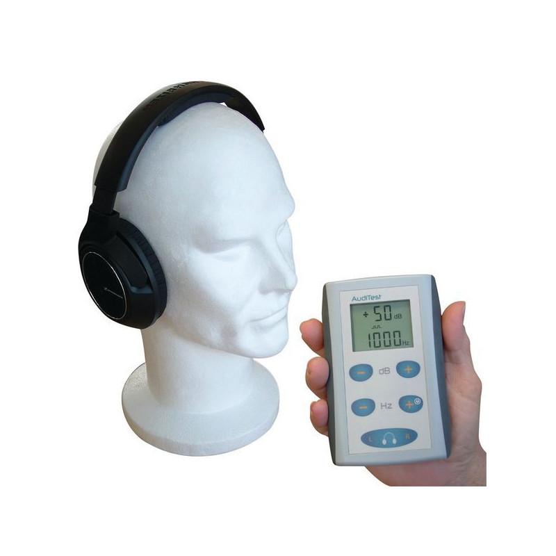 Test auditif Auditest
