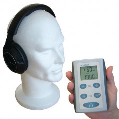 Audiomètre Auditest