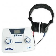 Audiomètre K20 Colson