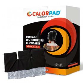 Coussin chaud CALORPAD réutlisable 20x40 cm