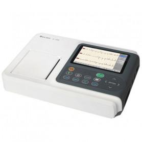 Electrocardiographe E3 Newtech Wepp