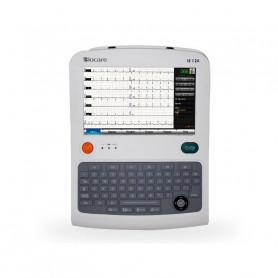 Electrocardiographe E6 Pro Cardio NEWTECH