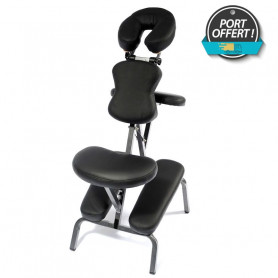 Chaise de massage pliable Kinchair