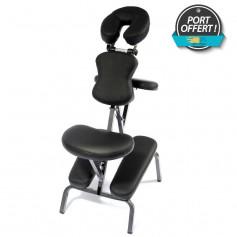 Chaise de massage pliable Kinchair