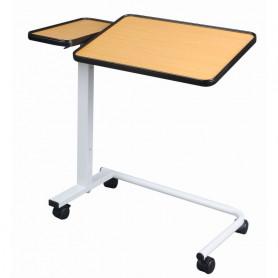 Table de lit Corfou 2 plateaux