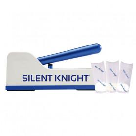 Écrase comprimé Silent Knight