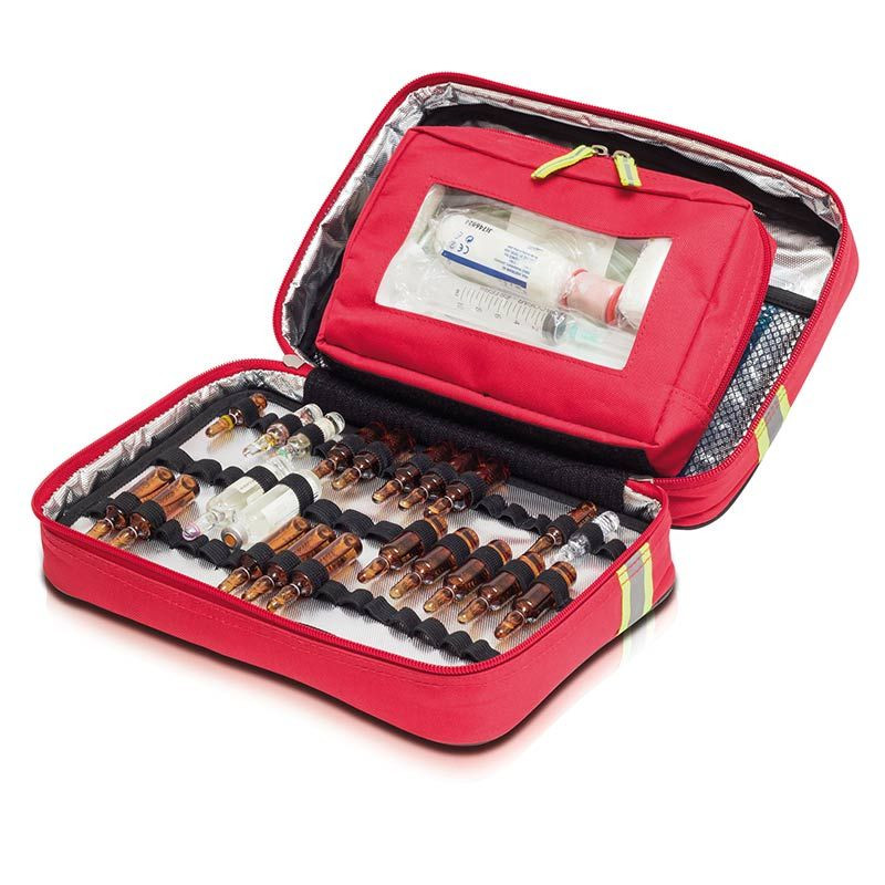 Mallette ampoulier Elite Bag Holtex