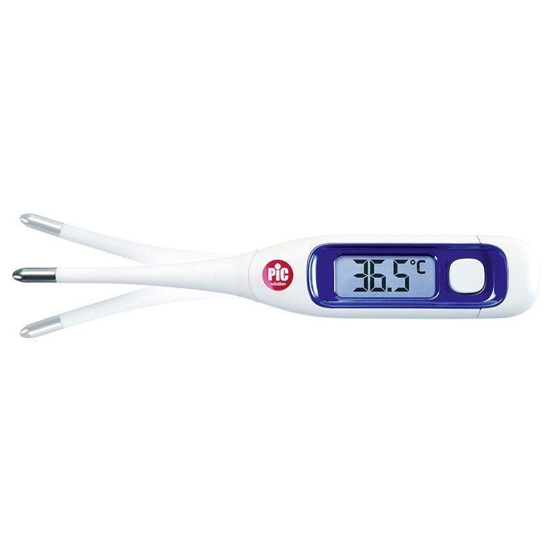 Thermomètre digital électronique flexible PIC