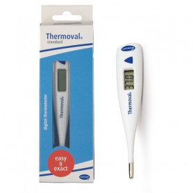 Thermomètre électronique Thermoval® HArtmann