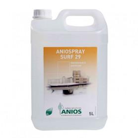 Aniospray Surf 29 bidon de 5L