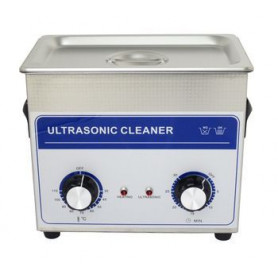 Nettoyeur à ultrasons Comed avec chauffage 3,2 L