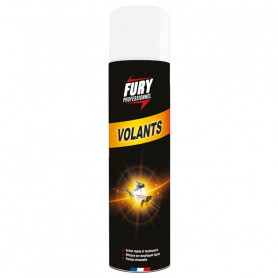Fury insecticide professionnel pour insectes volants 400 ml