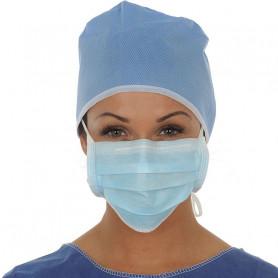 Masques de chirurgie à élastiques
