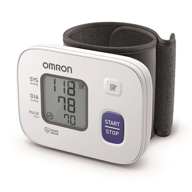 Tensiomètre électronique Omron au poignet RS1