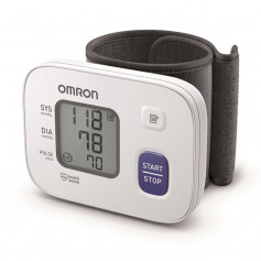 Tensiomètre Omron au poignet RS2