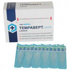 Couvre thermomètre lubrifié Tempasept