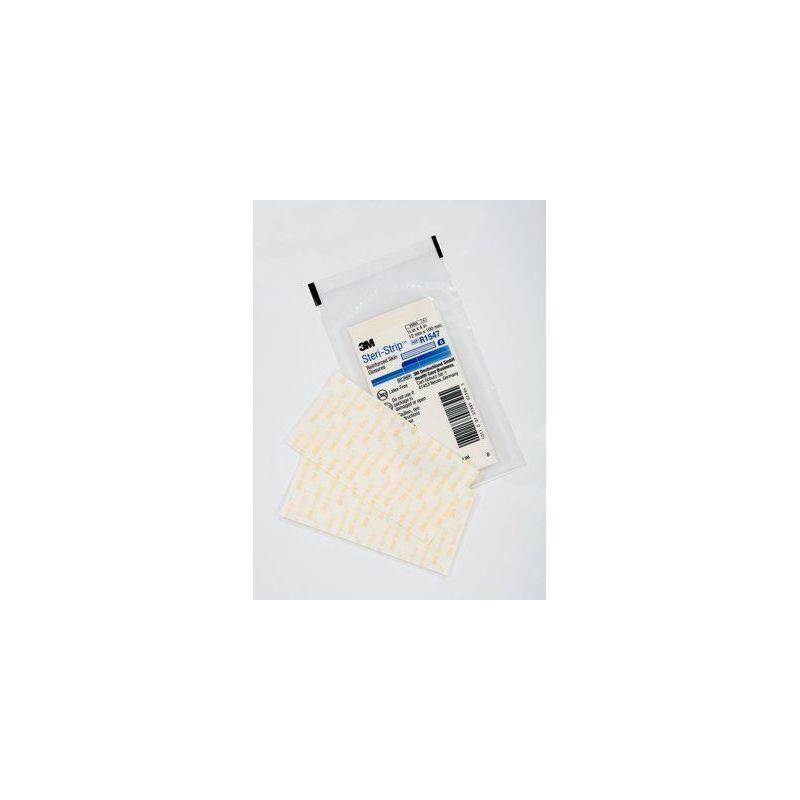 Suture adhésive Steri-Strip™ 3M™ pansement cicatrisant