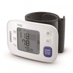 Tensiomètre Omron RS4 au poignet