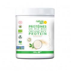 Origin - Protéines végétales biologiques de riz - 250g - NATURE ZEN