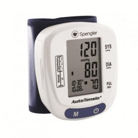 Tensiomètre électronique au poignet Autotensio® Spengler