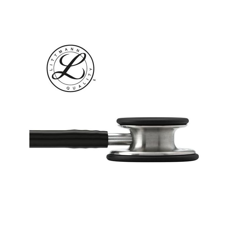 Stéthoscope 3M™ Littmann® Classic III™ noir