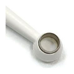 Curette dermatologique stérile