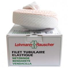 Filet tubulaire élastique 25 m Lohmann Rauscher