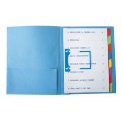 Dossier patient 260 x 320 mm