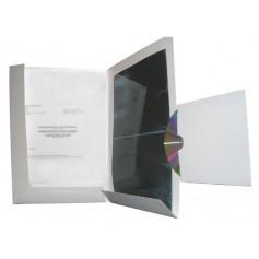 Pochette multimédia CD