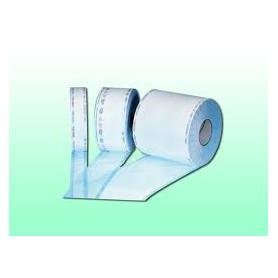 Gaines de stérilisation plates