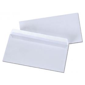 Enveloppes et pochettes avec bande de protection