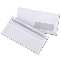 Enveloppes et pochettes autocollantes