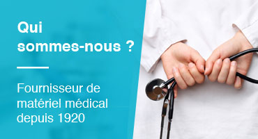 information sur LD MEDICAL