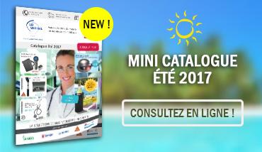 Catalogue LD Médical - Matériel médical