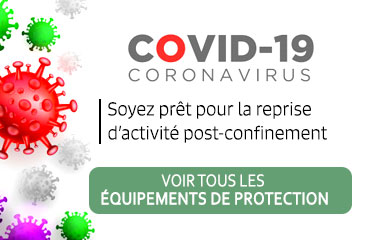 Equipements professionnel protection covid-19